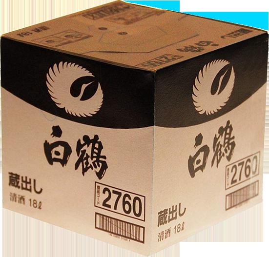 Hakutsuru Kuradashi Cooking Sake
